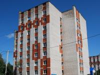 Дом 18-1 на улице Пирогова