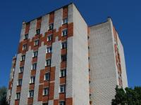 Дом 18 на улице Пирогова