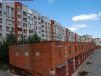 Дом 2 на улице Пирогова