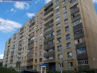 Дом 2-1 на улице Пирогова