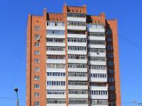 Дом 1 по улице Гузовского
