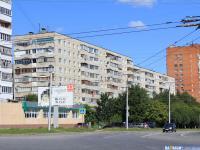 Дом 3 по улице Гузовского