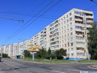 Дом 34 по улице Мичмана Павлова