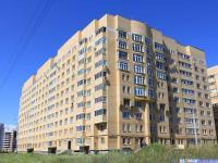Дом 38к1 по улице Университетская