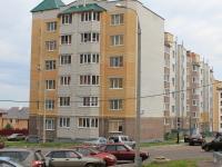 Дом 14 по ул. Строителей