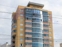 Дом 34 по ул. Гладкова