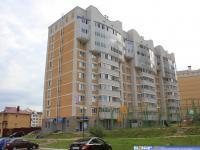 Дом 38 по ул. Гладкова