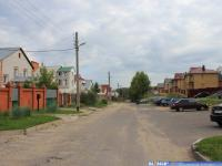 улица Кочетова