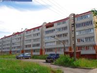 Дом 3 на улице Первомайской