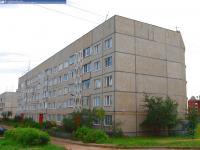Дом 84 на улице Советской