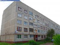 Дом 73 на улице Советской