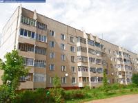 Дом 71 на улице Советской