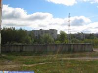 улица Хевешская