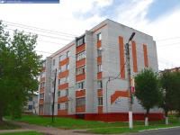Дом 17А на улице Советской