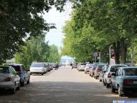 Переулок Бабушкина