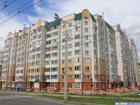 Дом 22 по улице Гладкова