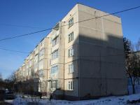 Дом 49 по улице Гагарина