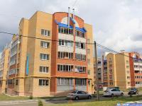 Дом 5 по улице Строителей