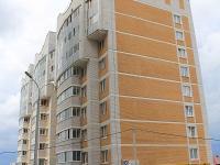 Дом 38 по улице Гладкова