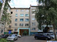 Дом 2 по улице Мичмана Павлова