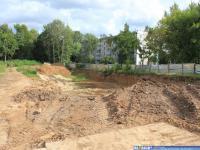 Строительство реабилитационного центра для инвалидов и ветеранов военных действий 2012-07-26