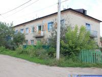 улица Пархоменко