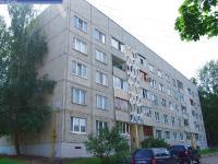 Дом 19А на ул. Т.Кривова