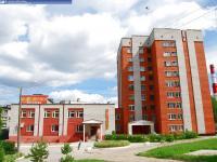 Дом 8-1 на ул. Т.Кривова