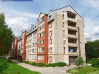 Дом 16 на ул. Т.Кривова