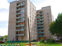 Дом 8 на ул. Т.Кривова