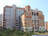 Дом 6 по ул. Ярмарочная
