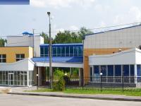 Дом 38А на улице Университетской