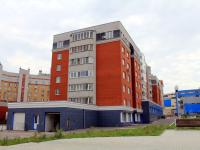 Бульвар Приволжский, 1