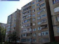 Дом 36 на улице Хузангая