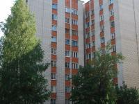 Дом 40 на улице Хузангая