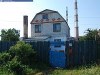 Дом 32 на улице Волжской