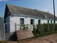 Дом 25А на улице Волжской