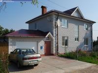 Дом 29 на улице Волжской