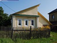 Дом 35 на улице Волжской