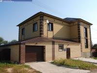Дом 35а на улице Волжской