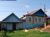 Дом 56 на улице Волжской