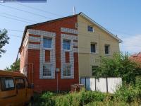 Дом 62 на улице Волжской