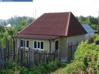 Дом 86 на улице Волжской