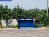 """Остановка """"Поселок Энергетиков"""""""