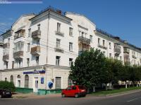 Дом 13 на улице Текстильщиков
