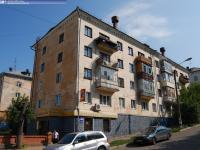 Дом 2 на улице Гайдара