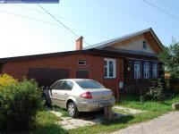 Дом 14 на улице Волжской