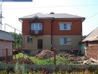 Дом 16 на улице Волжской