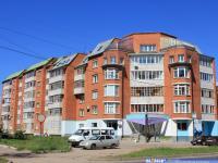 Дом 88 по ул. К.Иванова