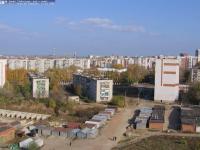 Вид на улицу Чапаева
